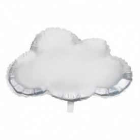 MYLAR BALLOON – CLOUD