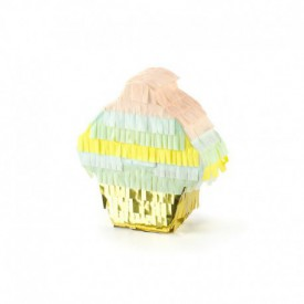 MINI PIÑATA – MUFFIN