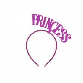 HAIRBAND – PRINCESS