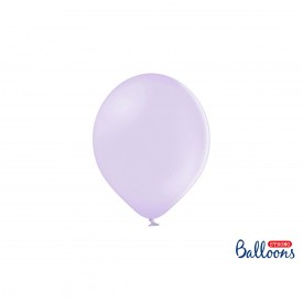 LATEX BALLOON - PASTEL LIGHT LILA