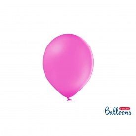 LATEX BALLOON - PASTEL LIGHT FUCHSIA