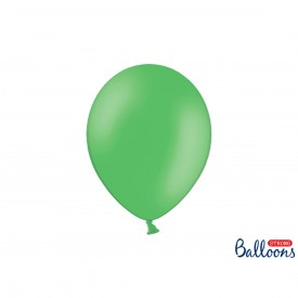 LATEX BALLOON - GREEN PASTEL