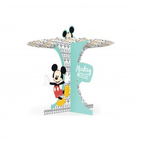 CUPCAKE STAND - MICKEY