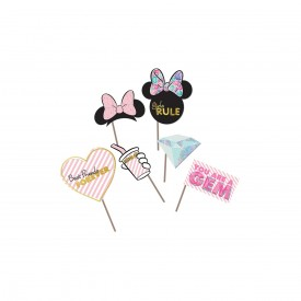 PHOTOBOOTH ACCESSORIES - MINNIE