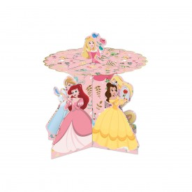 CUPCAKE STAND - DISNEY PRINCESS