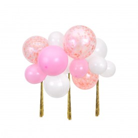 CLOUD BALLOON KIT - PINK