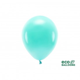ECO LATEX BALLOON - DARK MINT