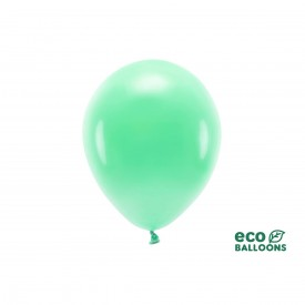 ECO LATEX BALLOON - MINT
