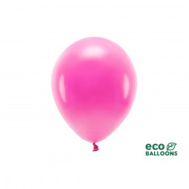 ECO LATEX BALLOON - FUCHSIA