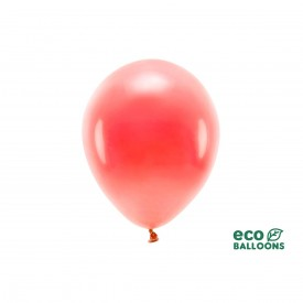 ECO LATEX BALLOON - CORAL
