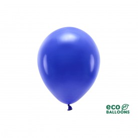 ECO LATEX BALLOON - NAVY BLUE