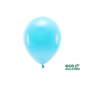 ECO LATEX BALLOON - LIGHT BLUE