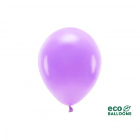 ECO LATEX BALLOON - LAVENDER