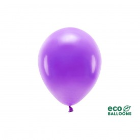 ECO LATEX BALLOON - VIOLET