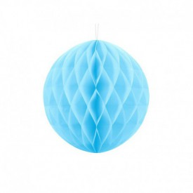 HONEYCOMB BALL – BLUE