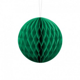 HONEYCOMB BALL – GREEN